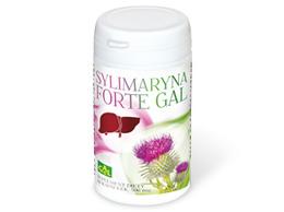 Sylimaryna Forte  60 kapsułek