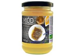 Miód nektarowy wielokwiatowy  400 g