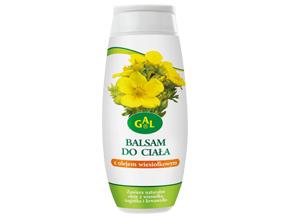 Balsam do ciała z olejem wiesiołkowym 300 ml