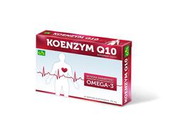 Coenzym Q10  60 capsules