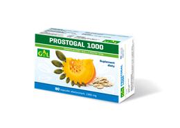 PROSTOGAL 1000 80 capsules