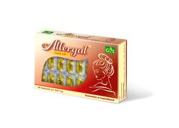 ALLERGAL 48 capsules
