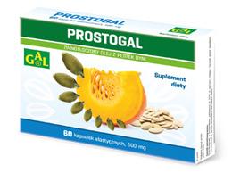 Prostogal 500 mg 60 kaps.